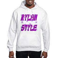 Rylan Style Jumper Hoody