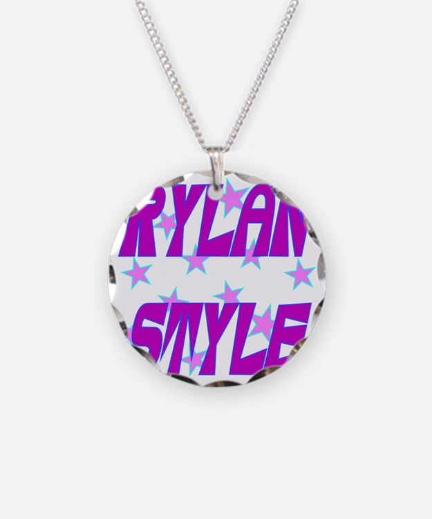 Rylan Style Necklace
