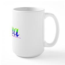 Alva, Rainbow, Mug