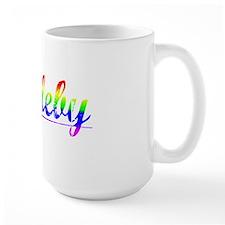 Appleby, Rainbow, Mug
