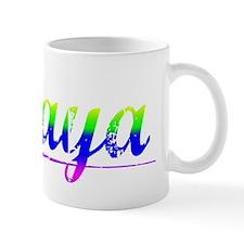 Anaya, Rainbow, Mug