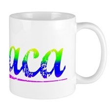 Baca, Rainbow, Mug