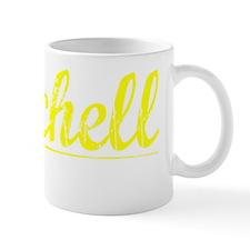 Burchell, Yellow Mug