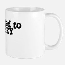 I'm Addicted to HENNESSEY Mug