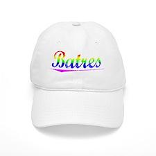 Batres, Rainbow, Baseball Cap
