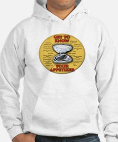 The Appetizer... Hoodie