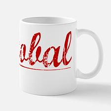 Cristobal, Vintage Red Mug