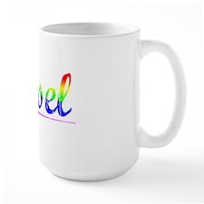 Basel, Rainbow, Mug