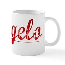 Dangelo, Vintage Red Mug