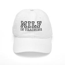 MILF in training Baseball Cap