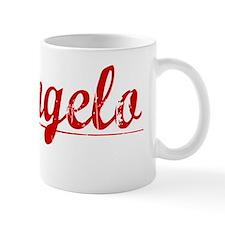 Deangelo, Vintage Red Small Mug
