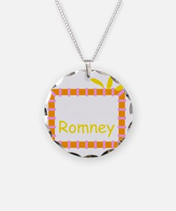 Ill take my chances... Necklace