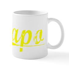 Capo, Yellow Mug