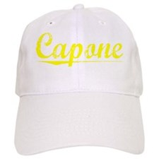 one, yellow Baseball Cap