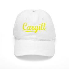 Cargill, Yellow Baseball Cap