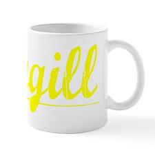 Cargill, Yellow Mug