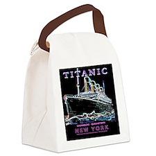 R-TG9-21x21 Canvas Lunch Bag