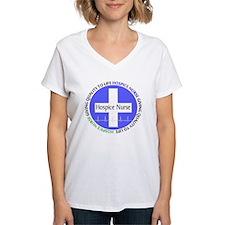 Hospice Nurse giving qualit Shirt