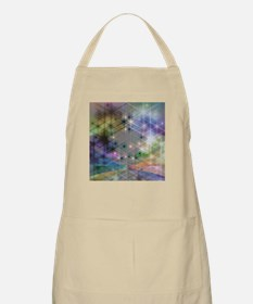 Colorful sparkes Apron