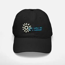 Sunbeam Baseball Hat