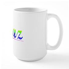 Boaz, Rainbow, Mug