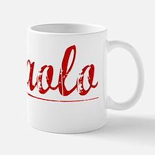 Dipaolo, Vintage Red Mug