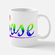 Bose, Rainbow, Mug