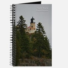 Split Rock Lighthouse Journal
