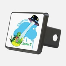 Smokin Ts Blue Dream Hitch Cover