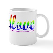 Breedlove, Rainbow, Mug