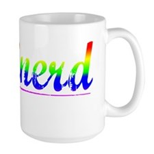 Brainerd, Rainbow, Mug
