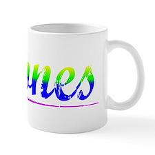 Briones, Rainbow, Mug