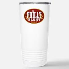 Smokin Ts Philly Travel Mug