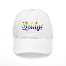 Bridge, Rainbow, Baseball Cap