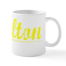 Charlton, Yellow Mug
