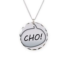 Cho Necklace