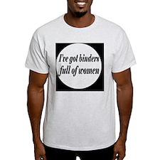bindersbutton T-Shirt