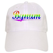 Bynum, Rainbow, Baseball Cap