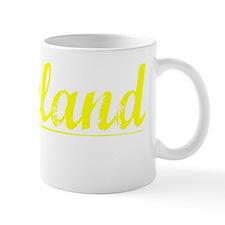 Cleveland, Yellow Mug