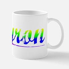 Byron, Rainbow, Mug