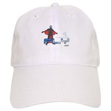 Fly Wingsuit Skydiving Baseball Cap