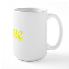 Clune, Yellow Mug