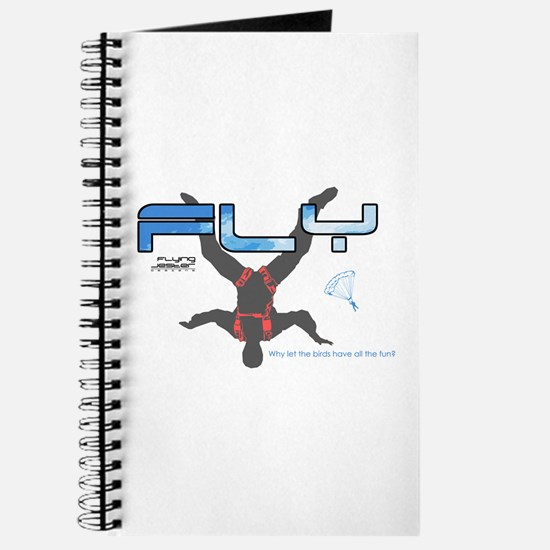 Fly Freefly Skydiving Journal