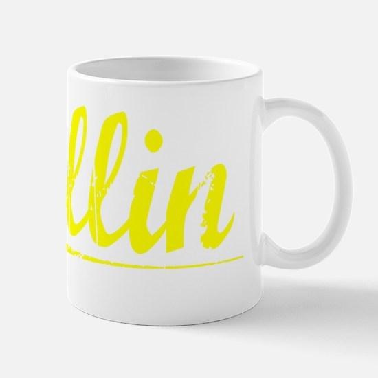 Collin, Yellow Mug