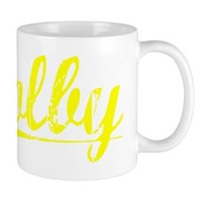 Colby, Yellow Mug