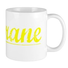 Cochrane, Yellow Small Mug