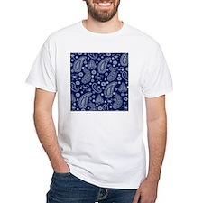 Christmas paisley Shirt