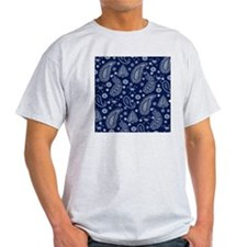 Christmas paisley T-Shirt