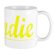 Condie, Yellow Mug