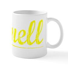 Cornell, Yellow Mug